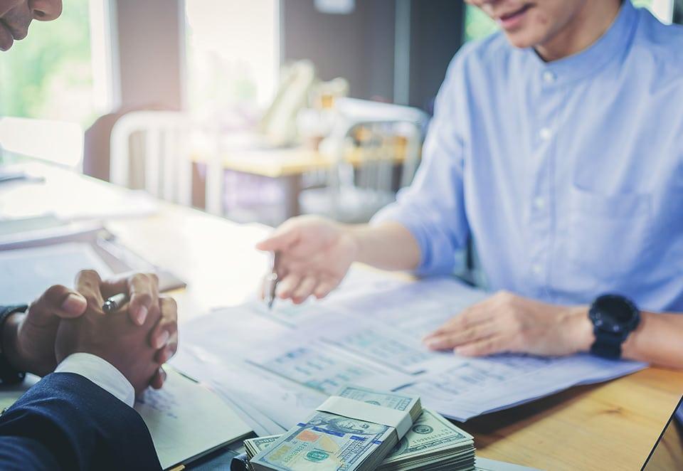 הלוואה חוץ בנקאית למסורבי בנקים